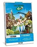 Tick&Box - Caja de regalo para entradas en Parque Astérix