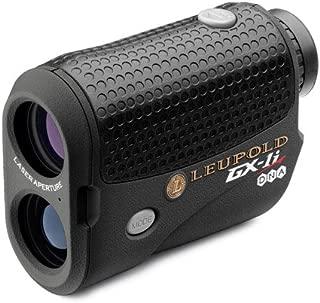 Leupold GX-1i Golf Laser Rangefinder (CRP/Demo)