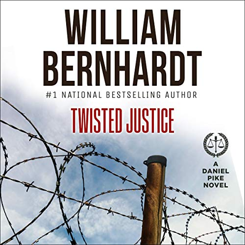 Twisted Justice  By  cover art
