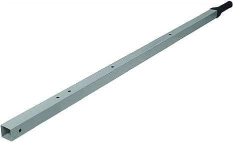1-Piece Heavy Duty Truper 33583 1-1//2-Inch Replacement Steel Handle For Wheelbarrow