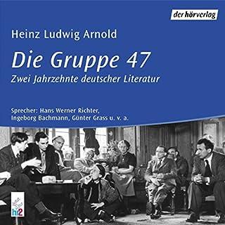 Die Gruppe 47 Titelbild