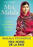 Moi, Malala - Hachette Romans - 22/10/2014