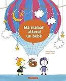 Aimée et Mehdi... Au fil de la vie, Tome 2 - Ma Maman attend un bébé