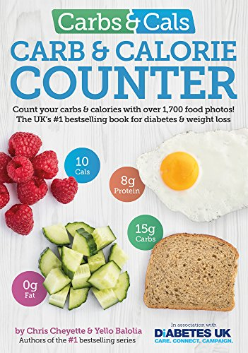 Carbs & Cals Carb & Calorie Counter: Count Your...