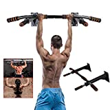 Nobrannd Power Tower Multifunktionale Wand Pull-up-Pull-up-Kraft-Turm Home Gym Übung Krafttraining...