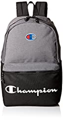 Large main compartment and internal flat zip pocket Two internal flat zip pocket and two internal stretch mesh pockets Padded carry handle and branded zipper pulls Removable shoulder strap Embroidered logo patch