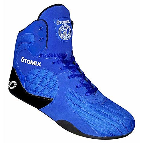 Otomix Stingray Escape Fitness MMA Schuh Blau, Royal Blue (EU 44)