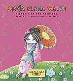 Historia de una princesa: Su papá y el príncipe Kinoto Fukasuka