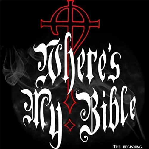 Where's My Bible