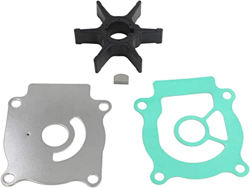 lowest New new arrival Water Pump Impeller Kit 17400-96353 Fits Suzuki high quality Outboard DT/DF 20/25/30/40/50 HP sale