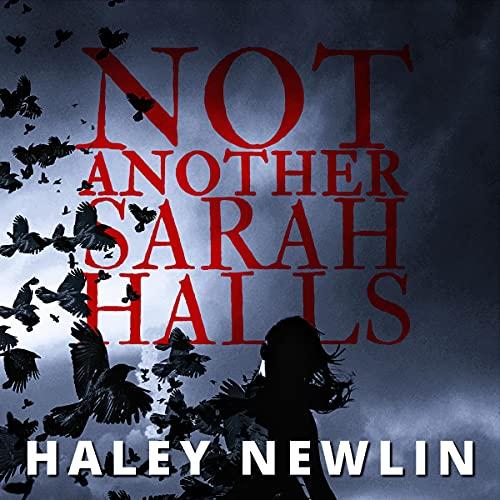 Not Another Sarah Halls cover art