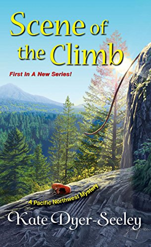 Scene of the Climb by Kate Dyer-Seeley ebook deal