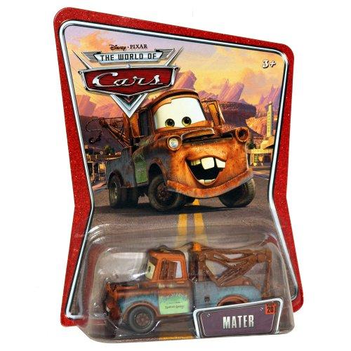 Disney Pixar Cars Diecast - Mater #20