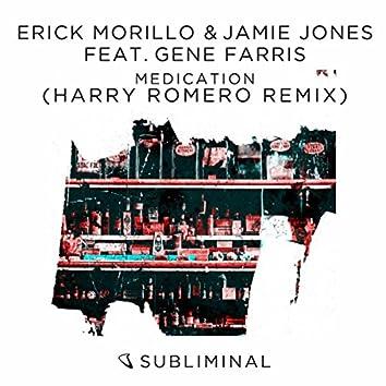Medication (Harry Romero Remix)