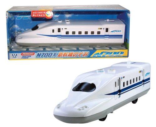 フリクションN700系新幹線のぞみ
