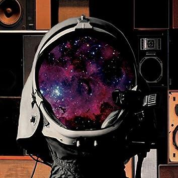 Cosmic American Music EP