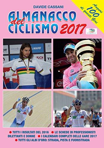 Almanacco del ciclismo 2017