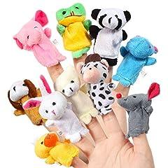 Baby Fingerpuppen
