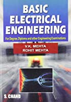 Basic Electrical Engineering 812190871X Book Cover
