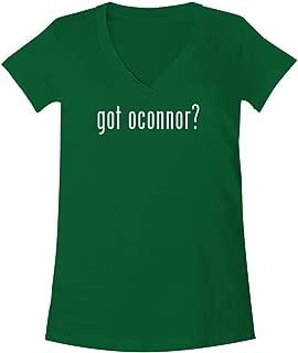 got Oconnor? - A Soft & Comfortable Women's V-Neck T-Shirt