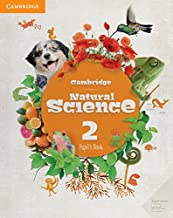 Cambridge Natural Science. Pupil's Book. Level 2