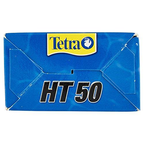 Tetra HT 50 Reglerheizer (leistungsstarker Aquarienheizer zur Abdeckung unterschiedlicher Leistungsstufen mit Temperatureinstellknopf, Heizvorrichtung für Aquarien von 25 bis 60 Liter) - 6