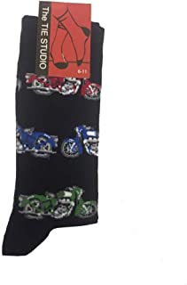 The Tie Studio VACA Calcetines