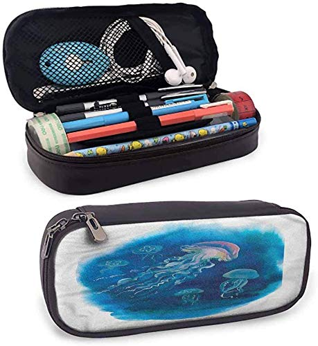 Hunting Pencil Cases Eat Sleep Hunt Pencil case Perfect Gift 3.5