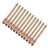 Raybre Art® Pinzas para el Cabello Pinzas para Pico de Pato Horquillas de Metal para peluquería para Mujeres y niñas 12 Piezas