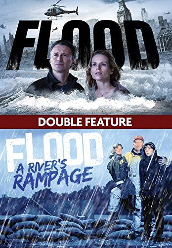 Flood & Flood - A River's Rampage