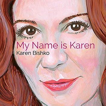 My Name Is Karen