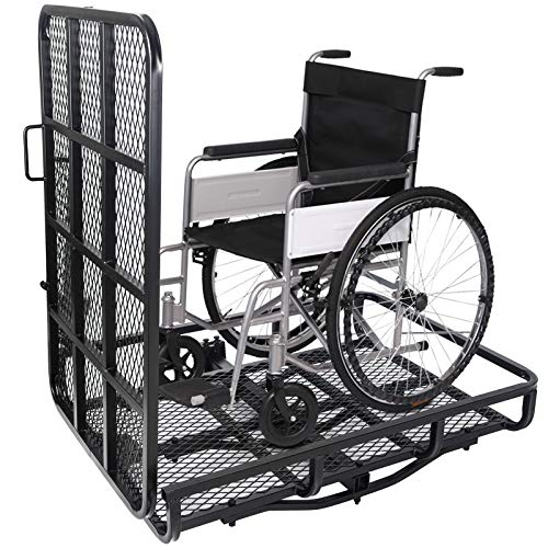 HECASA Mobility Carrier Wheelchair …