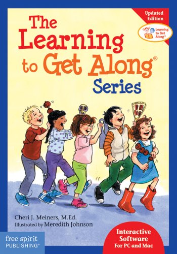 Compare Textbook Prices for Learning to Get Along Series Interactive Software  ISBN 9781575423722 by Cheri J. Meiners,Meredith Johnson