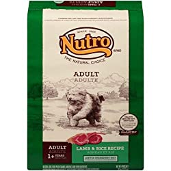 5 Best Dog Foods For Dogs With Sensitive Stomachs 2019 Reviews