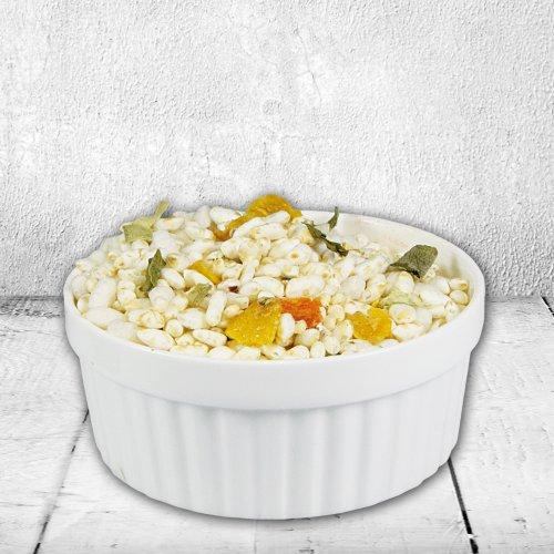 Schecker Dogreform Veggi Reis Sorghum Mix 3kg Glutenfrei die ideale Ergänzung für Vierbeiner Diät halten müssen oder EIN Paar Pfund abspecken möchten