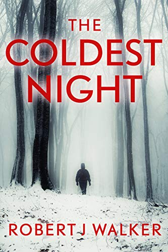 The Coldest Night: EMP Survival in a Powerless World (English Edition)