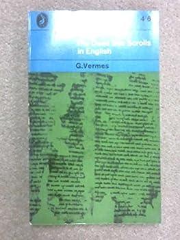 Paperback The Dead Sea Scrolls in English Book