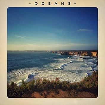 Oceans (feat. JColombo)