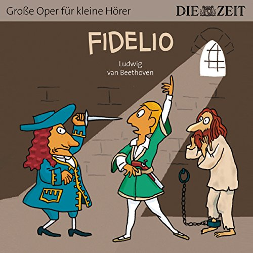 Fidelio cover art
