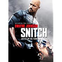 Snitch 4K UHD Digital