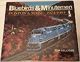 Bluebirds and Minutemen