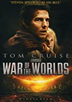 War of the Worlds/ [DVD] [Import]