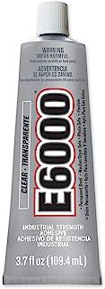 E6000 230012 Craft Adhesive - 3.7 fl. oz.