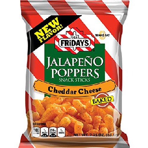 Tgi Friday Jalapeno Popper Sticks Oklahoma City Mall 2.25 Each In 6 Now on sale Pack A Oz