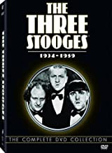 The Three Stooges Collection 1934 - 1959
