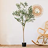 Artificial Olive Tree with Fake...