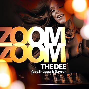 ZOOM ZOOM EP