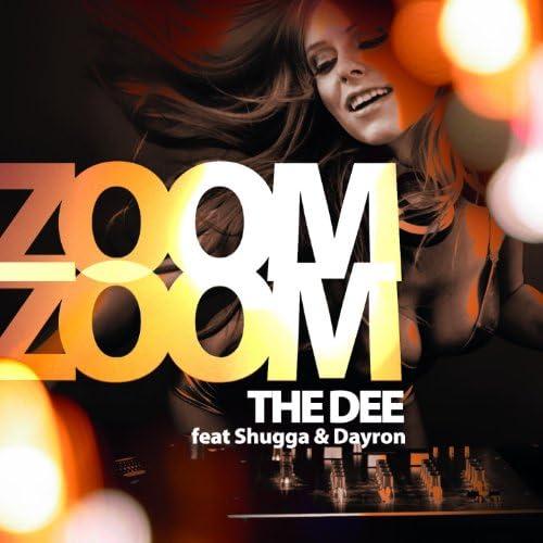The Dee feat. Shugga & Dayron
