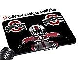 Ohio State Mouse pad Ohio State Mousepad (1)