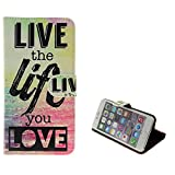 K-S-Trade 360° Wallet Case Protective Cover Compatible
